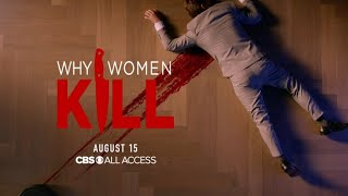Why Women Kill | 2019 Teaser