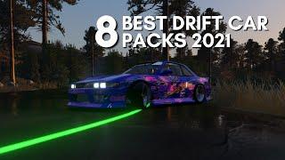 Assetto Corsa Best Drift Car Packs For 2021!   Assetto Corsa Drift Cars