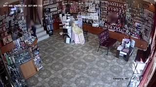 В Иркутске украли фаллос из секс-шопа