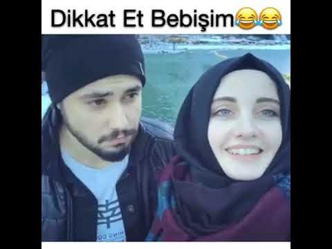 Dikkat et bebeğim / Banu Mehmet Parodi 😂😂