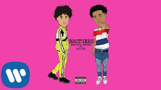 Bankrol Hayden - Brothers (Ft. Luh Kel) [ Audio]