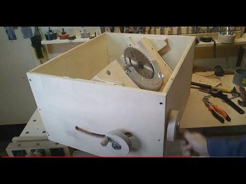 Стол для ручной циркулярки своими руками (чертежи , размеры )