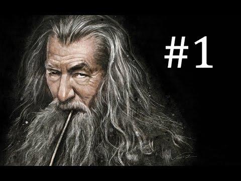 The Third Age 3.2 - Эриадор #2  - Штурм  Амон-Сул