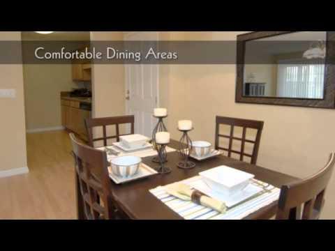 Lexington Park - Apartments for Rent in El Cajon, CA