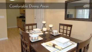 Lexington Park - Apartments for Rent in El Cajon, CA