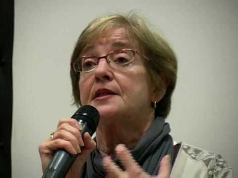 WORLD WATER CRISIS - Maude Barlow