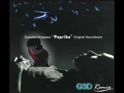 Paprika soundtrack