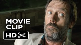 Mr. Pip Movie CLIP - Great Expectations (2014) - Hugh Laurie Drama HD
