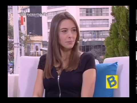 FIONA HORSEY CONTO EN BRAVISSIMO DE SU ROLL COMO CANTANTE Y SU INCURSION EN LA TELEVISION
