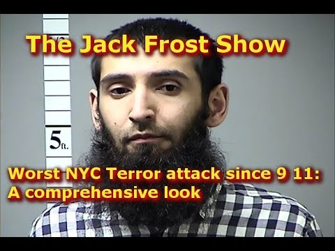 Worst NYC Terror attack since 9 11: A comprehensive look