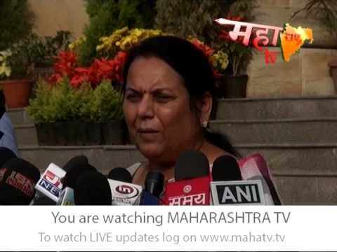 Special Report On Nagpur Adhiveshan Dec 2014 By Maharashtra TV