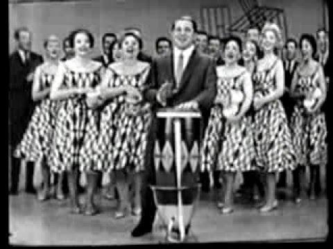KMH The Perry Como Show - November 18 1959 - YouTube