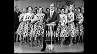 KMH The Perry Como Show - November 18 1959