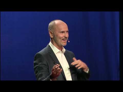 Becoming a Modern Elder | Chip Conley | TEDxMarin