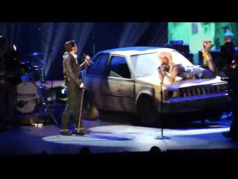 Tony Awards Dress Rehearsal, Hedwig and the Angry Inch - June 8, 2014
