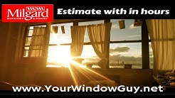 Free Milgard Windows Laguna Niguel Estimate