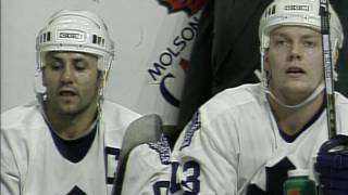 Leafs at 100: Sundin one of greatest Leafs ever