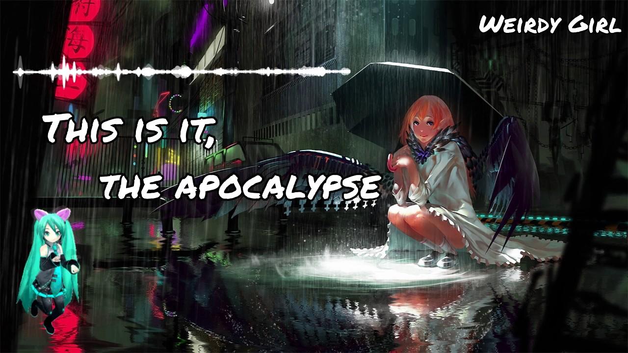 Nightcore】 Lindsey Stirling and Pentatonix - Radioactive ...