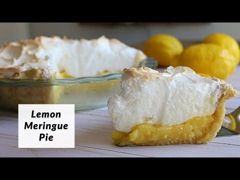 how-to-make-a-lemon-meringue-pie-|-recipe