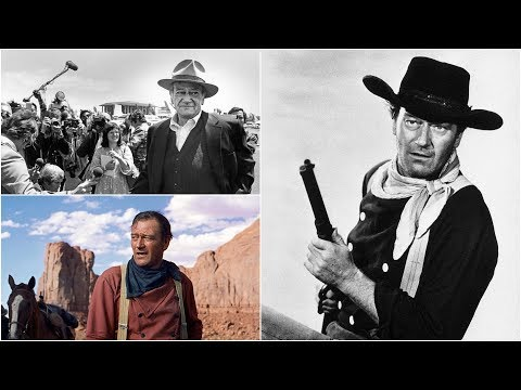 John Wayne Net Worth & Bio - Amazing Facts You Need to Know