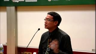 嶺南社區教育獎(熱血中學)-伯特利中學 分享得獎感言