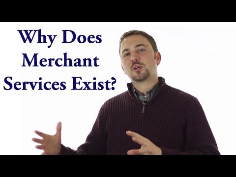 """Why Does Merchant Services Exist"" - Introduction to Credit Card Processing (Part 3)"