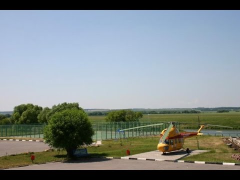 База отдыха Голубой огонёк (Задонский район)