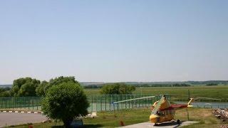 видео Базы отдыха Липецкой области