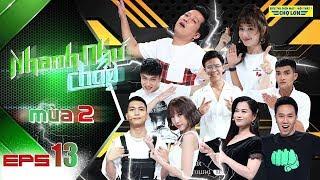 Nhanh Như Chớp 2019 ( Mùa 2 ) Tập 13 Full HD