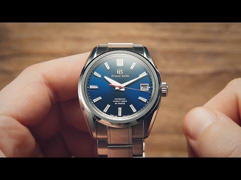 Choosing My Next Watch | Watchfinder & Co.