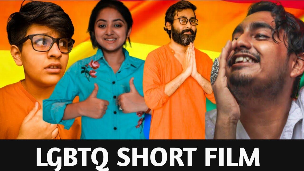 Lgbtq Short Film  Bengali Short Film 2020  Obhishek Kar -2819