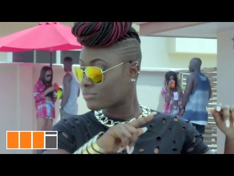 Aysha Tahiru - Ebi God ft. Kuami Eugene  (Official Video)