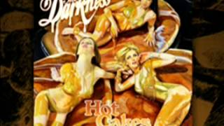 The Darkness - Living Each Day Blind (Hot Cakes) 2012 **runs short**