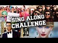 Download Try Not to Sing Along Challenge !!! - IMPOSSIBLE !!! MP3 song and Music Video