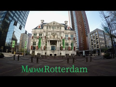 A day with Rotterdam Partners