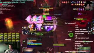 The Hidden Circle Mythic Tyrant Velhari First Kill.
