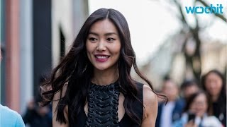 Supermodel Liu Wen Talks About Asian Stereotypes