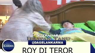 Video ROY Diterror Nenek Misterius,Roy Kiyoshi Anak Indigo,16 Mei 2018 Eps 02 download MP3, 3GP, MP4, WEBM, AVI, FLV September 2018