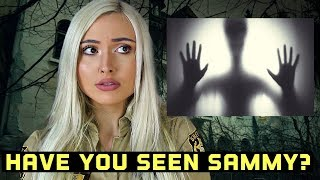 """""""My Name Is Sammy"""" .. TRUE Ghost Story!"""