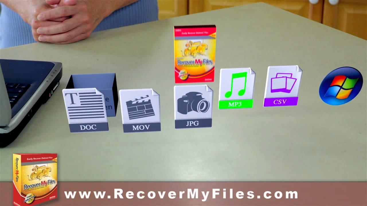 Recover my Files 2022 Keygen