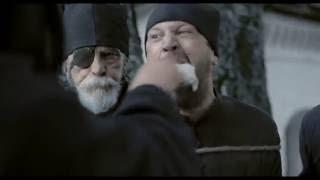 Монах и бес, трейлер