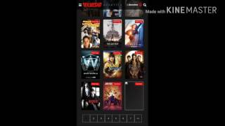 9Filmes HD o app que te permite assistir filmes, series online!