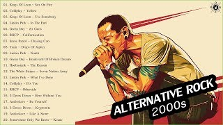 Download Mp3 Acoustic Alternative Rock | Top 20 Alternative Rock Songs Of The 2000s Gudang lagu
