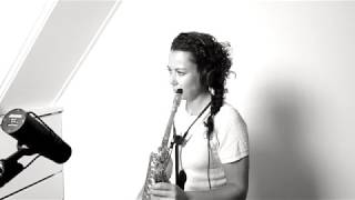 Light in a darkened world - Sax cover - JW song 77