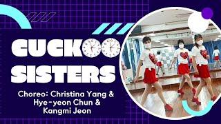 Cuckoo Sisters Linedance (High…