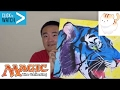 Magic the Gathering Community - Givers & Takers