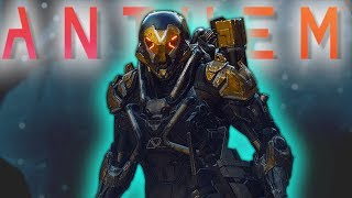 ANTHEM - Exploring The World! Solo Freeplay