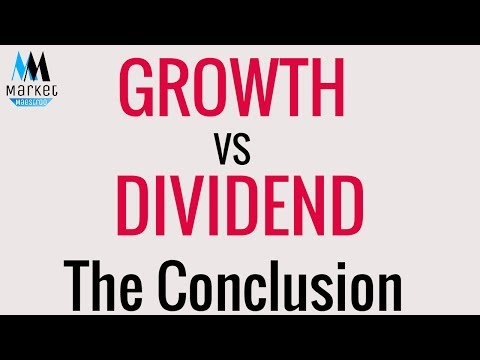 GROWTH vs DIVIDEND in Mutual Funds | Explained in Hindi