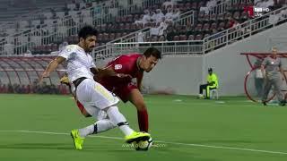 المباراة كاملة | الدحيل 3 - 2 نادي قطر | QNB 17/18