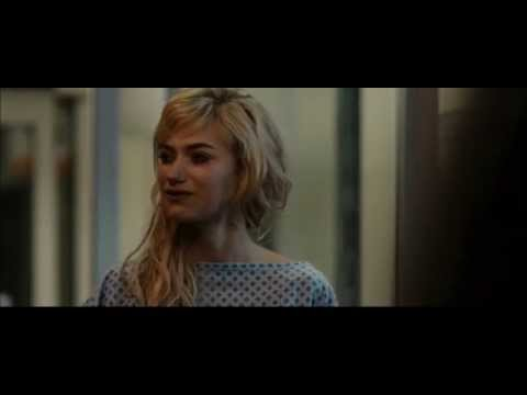 Imogen Poots Hospital  from